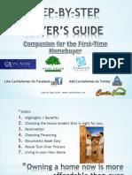 Lancaster Estates Buyers Guide