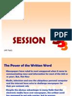 (WP, Ppt2) - Session 3