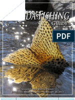 2012 Fishing Guide