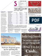 Dupont Valley Times - February 2012