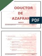 Cultivo Del Azafran Manual 3 Formato a5