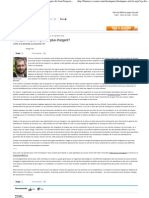 (Pourquoi ne pas imprimer plus d'argent_ - Chroniques de Jean-François Blanchette - Finances - MSN CA)