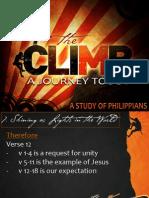 The Climb 7