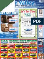 River Valley News Shopper, February 27, 2012