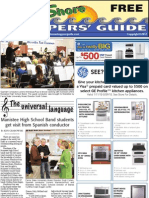 West Shore Shoppers' Guide, February 26 2012