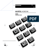 Norstar SMDR6 Guide