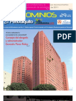 Revista Condominios No 3