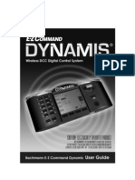 Dynamis User Guide