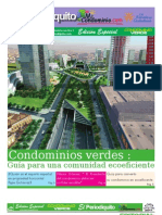 Revista Condominios No 2