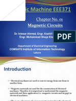 Chap_1 Magnetic Circuits