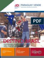 BOLETÍN TRIMESTRAL 2008 - NÚMERO 6 - USAID - PARAGUAY VENDE - PortalGuarani