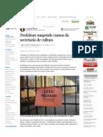 ._ Portal O Taboanense
