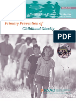 620 BPG Childhood Obesity