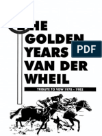 The Golden Years(2)