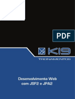 Desenvolvimento  Web - jsf2 e jpa2
