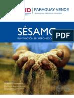 SÉSAMO - Innovación en Agronegocios - USAID - PARAGUAY VENDE - PortalGuarani