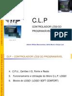 CLP – 2º Parte
