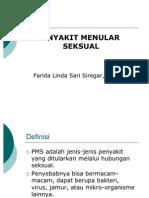 Penyakit Menular Sexual