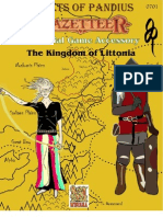 Kingdom of Littonia