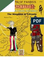 Kingdom of Littonia