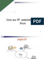 Asterix Sous Linux