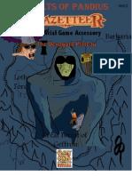 Denagoth Plateau