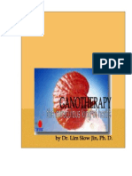 Ganotherapy by Dr. Lim Sio Jin