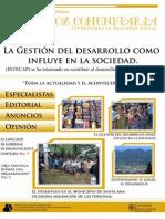 Periodico La Voz Com Unit Aria