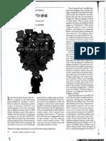 Newyorker Article