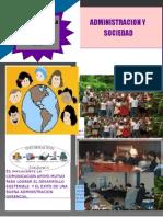 p. Jeny,Administracion y Sociedad