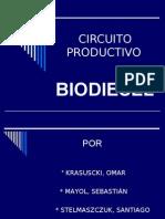 Circuito producivo