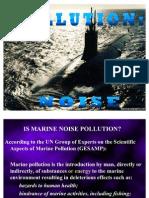 8- Pollution (Noise)
