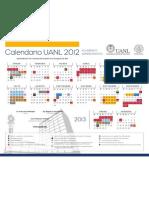 calendario-uanl-2012