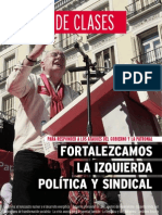 Lucha de Clases, nº 02, mayo 2011
