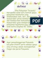 Strategi Posyandu
