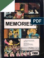 KBPS Memories 1988