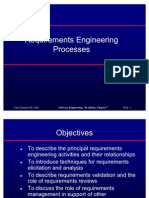Software Engineering Chapter (7)