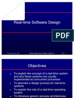 Software Engineering Chapter (15)