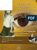 Yoga for Eye Sight Improvement 2