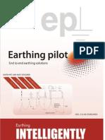 Earthing Pilot
