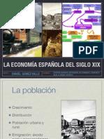 Economia siglo XIX