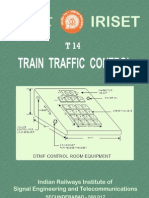 Control Railway