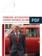 Icaew Forensic