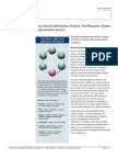Cisco Security Monitoring, Analysis, And Response System Implementation Service