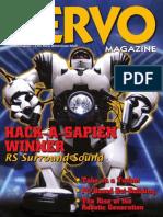 Servo 2005.01
