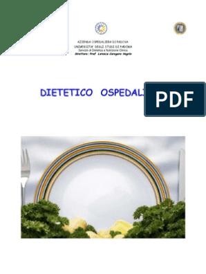libri dietetici ospedalieri pdf