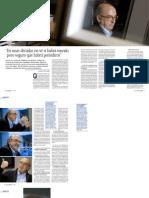 Jaume Roures Entrevista 12/2009