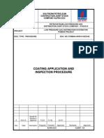 8. Coating Application & Inspection Procedure-Rev 0