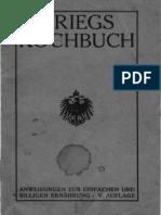 Kriegskochbuch-AnweisungenZurEinfachenUndBilligenErnaehrung191532S.ScanFraktur