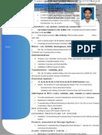 MIQDAD CV